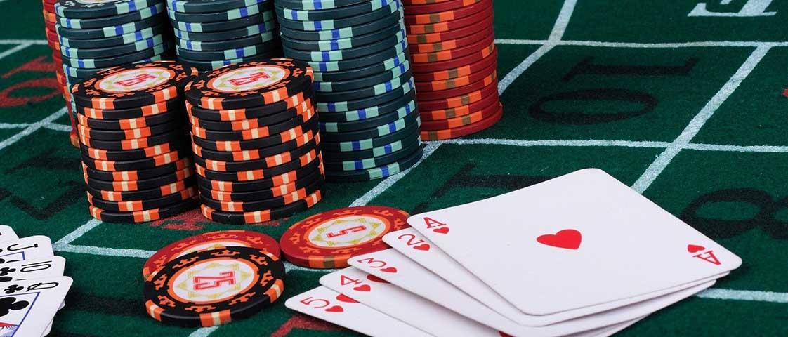 สมัคร casinoออนไลน์ ไม่ได้ยากอีกต่อไป